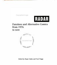 Below Critical Radar PDF