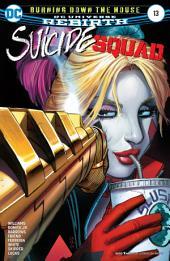 Suicide Squad (2016-) #13