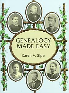Genealogy Made Easy Book