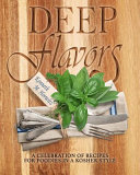 Download Deep Flavors Book