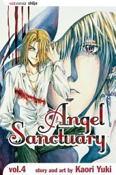 Angel Sanctuary, Vol. 4: Nary An Angel/Setsuna In Hades