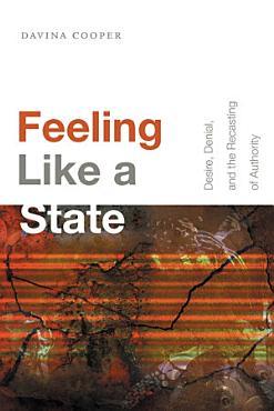 Feeling Like a State PDF