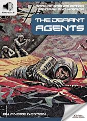 Book of Science Fiction, Fantasy and Horror: The Defiant Agents - AUDIO EDITION OF MYSTERY AND IMAGINATION