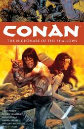 Conan Volume 15: The Nightmare of the Shallows: Volume 15