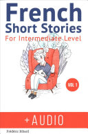 French Short Stories for Intermediate Level + Audio