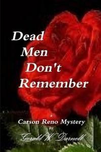 Dead Men Don t Remember PDF