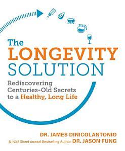 The Longevity Solution Book