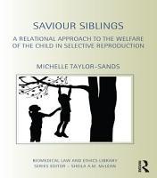 Saviour Siblings PDF