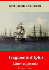 Fragments d'Iphis: Nouvelle édition augmentée