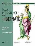 Java Persistance With Hibernate