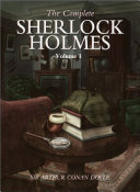 The Complete Sherlock Holmes  Volume 2 PDF