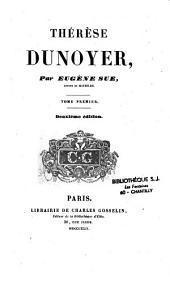 Thérèse Dunoyer