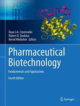 Pharmaceutical Biotechnology PDF