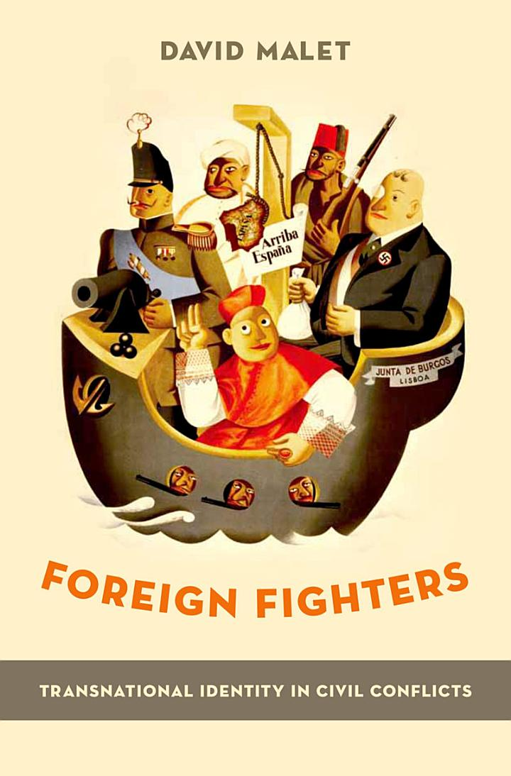 Foreign Fighters