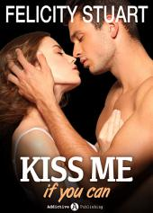Kiss me if you can – 4 (Versione Italiana )