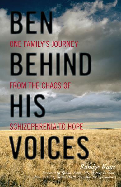 Download Ben Behind His Voices Book