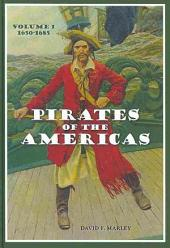 Pirates of the Americas: Volume 1