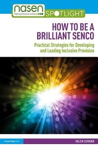 How to Be a Brilliant SENCO PDF