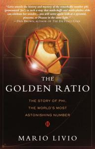 The Golden Ratio Book