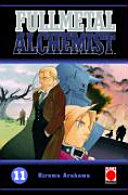 Fullmetal Alchemist 11 PDF