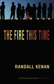 The Fire This Time Book