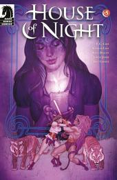 House of Night #5