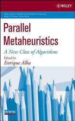 Parallel Metaheuristics Book PDF