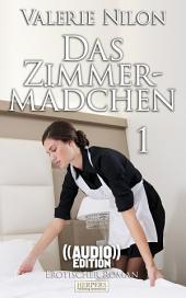 Das Zimmermädchen - Erotischer Roman (( Audio )): Edition Edelste Erotik - Buch & Hörbuch
