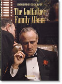 Steve Schapiro  the Godfather Family Album   40th Anniversary Edition