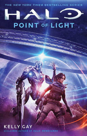 Halo  Point of Light