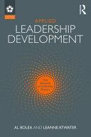 Applied Leadership Development