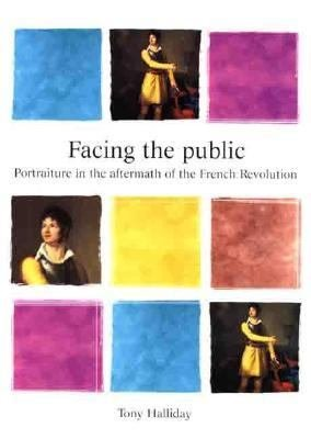 Download Facing the Public Book