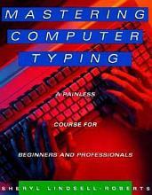 Mastering Computer Typing PDF