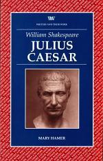 William Shakespeare, Julius Caesar