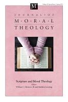 Journal of Moral Theology  Volume 10  Special Issue 1 PDF