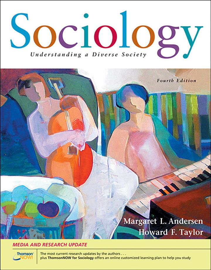 Sociology: Understanding a Diverse Society, Updated