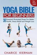 Yoga Bible For Beginners PDF