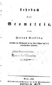 Lehrbuch der Geometrie: 3