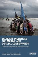 Economic Incentives for Marine and Coastal Conservation PDF