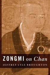 Zongmi On Chan Book PDF