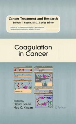 Coagulation in Cancer PDF