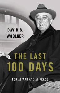 The Last 100 Days Book