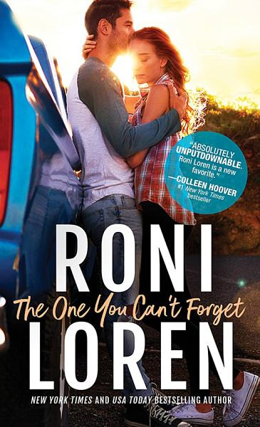 Download The One You Can t Forget Book