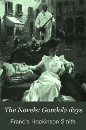 The Novels: Gondola days