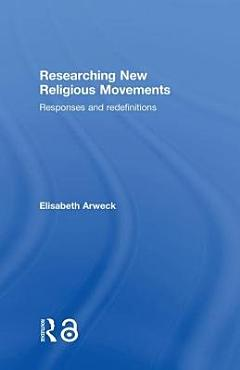 Researching New Religious Movements PDF