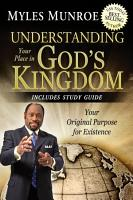 Understanding Your Place in God s Kingdom PDF