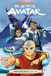 Avatar The Last Airbender North And South Part One Book PDF