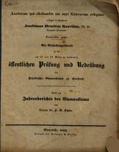 Auctorum qui choliambis usi sunt Graecorum reliquias: fasciculus prior, Volume 1