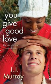 You Give Good Love