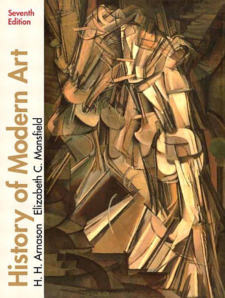 History Of Modern Art Paperback